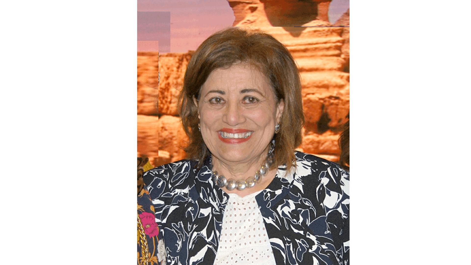 Prof. Dr. Nadia Badrawi