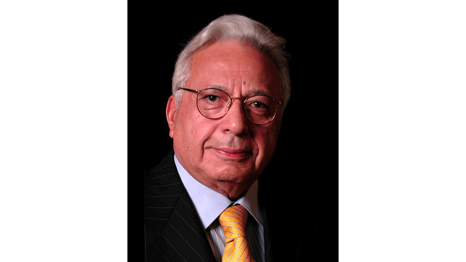 Prof. Dr. Ahmed Okasha