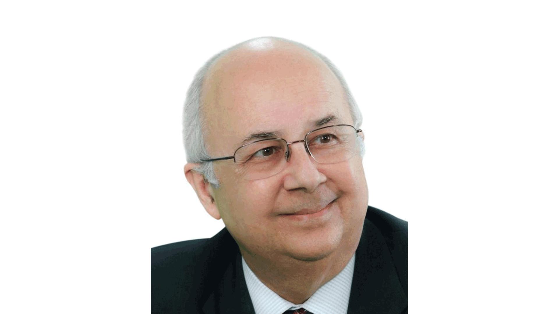 Prof. Dr. Ismail  Serageldin