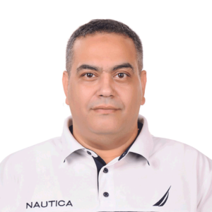 Asst. Prof. Dr. Ali Hassan