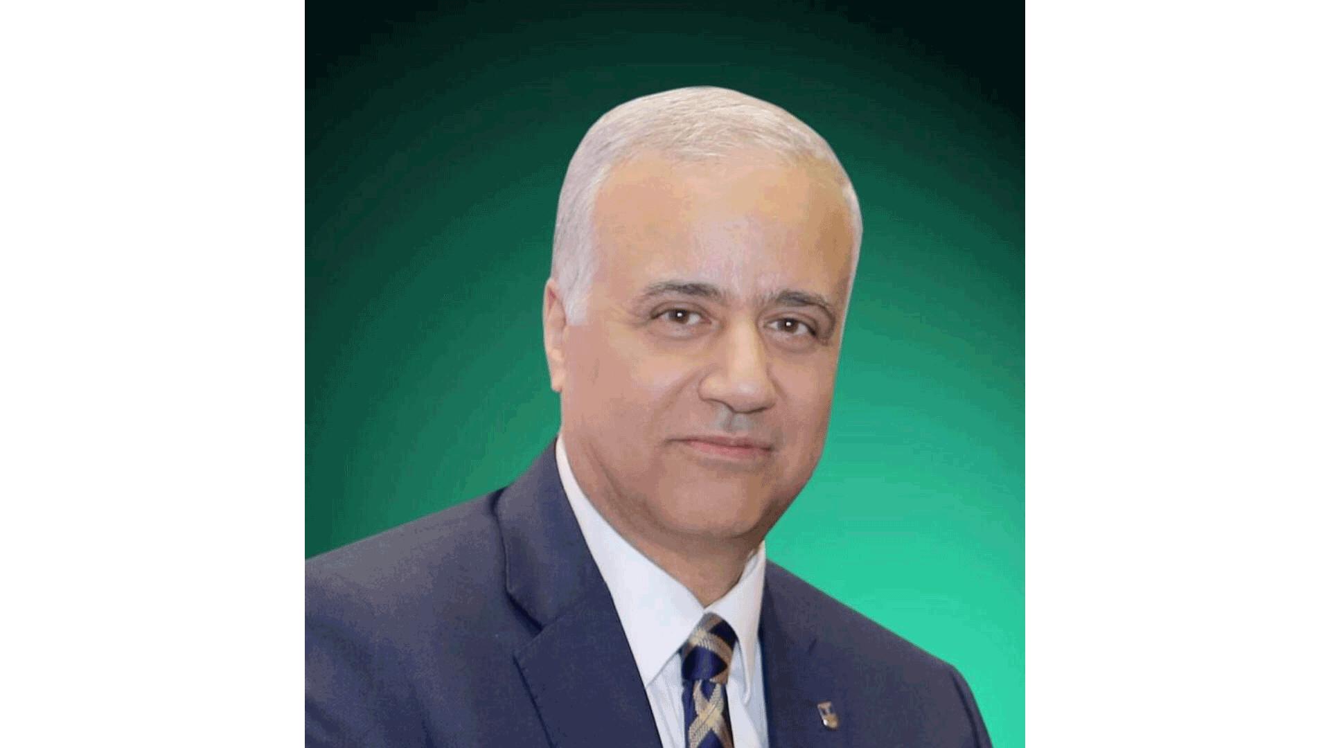 Prof. Dr. Essam A. ElKordi