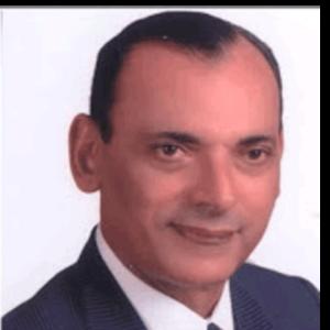Assoc. Prof. Dr. Farouk Elbarki