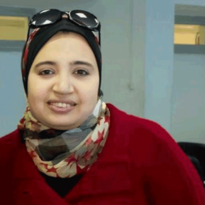 Asst. Prof. Dr. Heba Ashour
