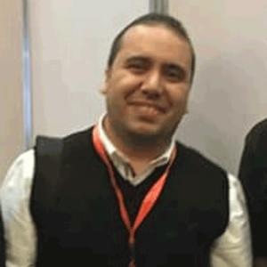 Asst. Prof. Dr. Mohamed Mohyeldin