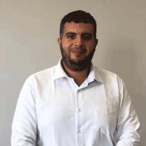 Asst. Prof. Dr. Mohamed Abdelfatah