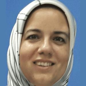 Asst. Prof. Dr. Noha Hamdy