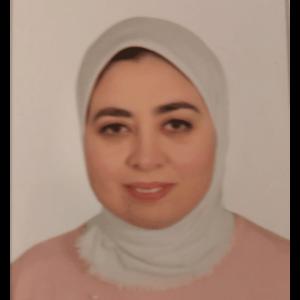 Dr. Shaimaa El Sayed