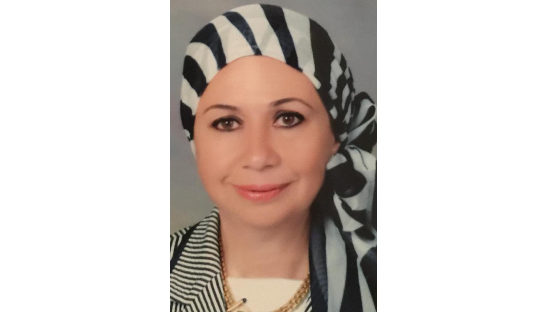Prof.Dr. Hind Hanafy